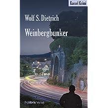 Weinbergbunker: Kassel Krimi