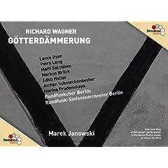 Gotterdammerung (Twilight of the Gods): Prologue: Siegfrieds Rheinfahrt (Siegfried's Rhine Journey)