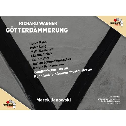 Götterdämmerung, Act I Scene 1: Act I Scene 1: Wen ratst du nun zu frein (Gunther Hagen, Gutrune)
