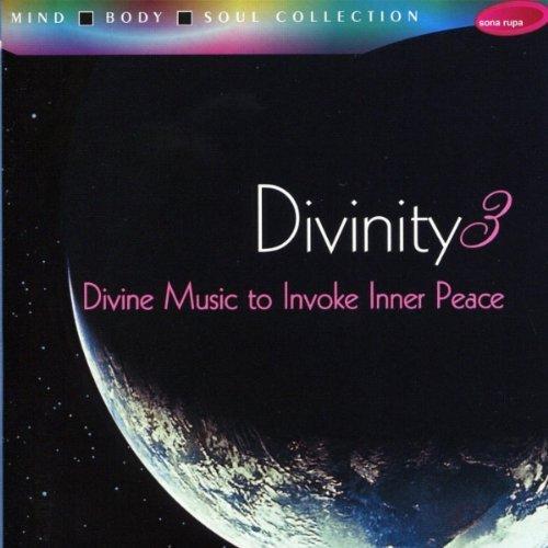 Divinity 3 by Rakesh Chaurasia (2004-08-02)