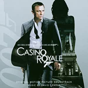 casino royale amazon