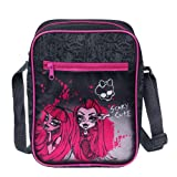 Under cover mh13730–Post Manbag Monster High, 20x 26x 8cm