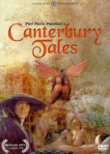 Bild von The Canterbury Tales