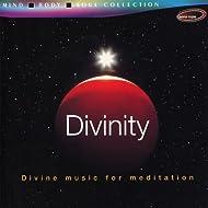 Divinity, - Divine Music for Mediation