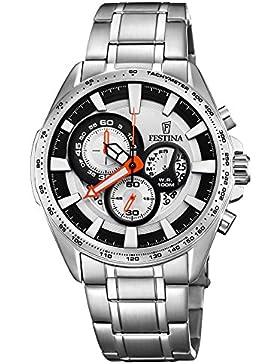 Festina Unisex Erwachsene-Armbanduhr F6864/1