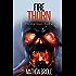 Fire Thorn (The One Saga Book 2)