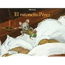El Ratoncito Pérez (Álbumes ilustrados)