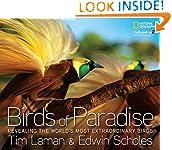 #3: Birds of Paradise: Revealing the World's Most Extraordinary Birds