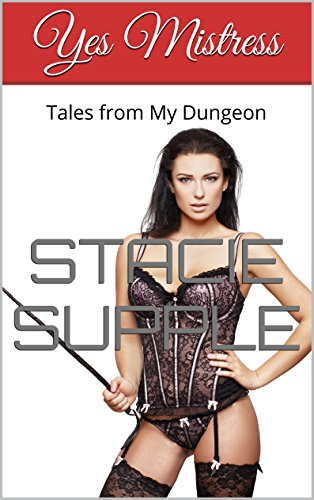yes-mistress-tales-from-my-dungeon-english-edition
