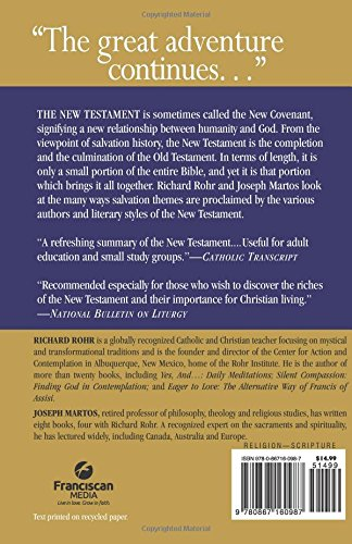 Great Themes of Scripture: New Testament (Great Themes of Scripture Series)