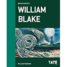[(William Blake)] [ By (author) William Vaughan ] [May, 2014]