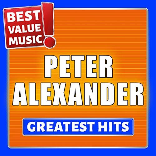 Peter Alexander - Greatest Hit...
