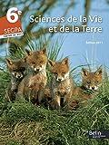 Science de la Vie et de la Terre 6e SEGPA : Carnet de bord