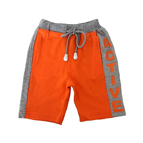 Magic Train Infants Side Panel Shorts (Unisex_2-3 Years_SHTPNL00011D_Multi)  available at amazon for Rs.199
