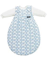 Alvi Baby Mäxchen 3tlg. Wolke blau 653-1