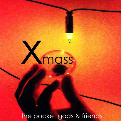 Wanking For Christmas [Explicit]