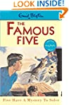 Famous Five: Five Have A Mystery To S...