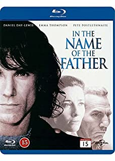 Im Namen des Vaters / In the Name of the Father (1993) ( ) (Blu-Ray)