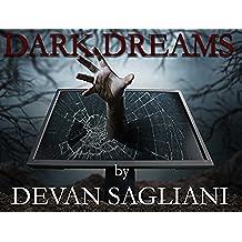 Dark Dreams: My Online Horror Column (English Edition)