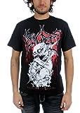 Dying Fetus - - Herren Parasiten T-Shirt in Schwarz