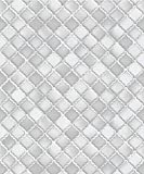 Vlies Tapete Stein Keramik Mosaik Fliesen Florentiner Optik grau weiß NF232081