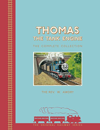 Thomas the Tank Engine: Complete Collection 70th Anniversary Edition (Classic Thomas the Tank Engine) (70th Anniversary Collection)