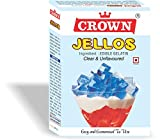 #9: Jellos (Gelatin) 50g - (x Pack of 2, Total:100g)