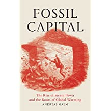 Malm, A: Fossil Capital