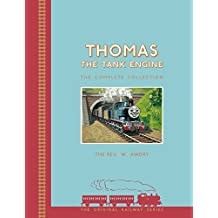Thomas the Tank Engine: Complete Collection 70th Anniversary Edition (Classic Thomas the Tank Engine)