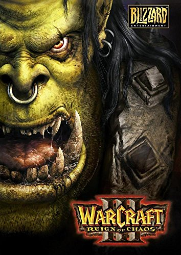 Blizzard Entertainment Warcraft III - Reign Of Chaos
