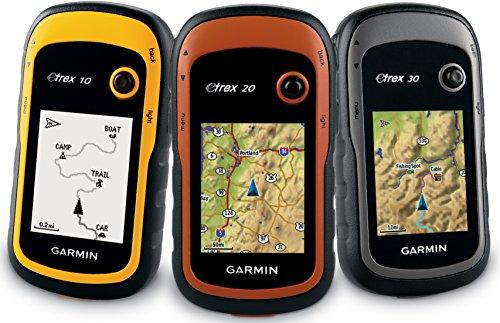 Garmin eTrex 10 GPS - 11