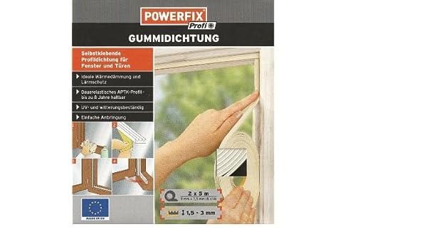 Powerfix Azura Joint Profil Joint Détanchéité Pour Portes