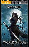 World's Edge (Nightblade Book 2)