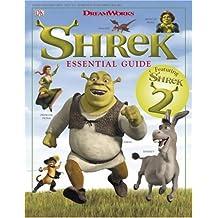 Shrek: The Essential Guide (DK Essential Guides)