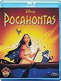 Pocahontas [Blu-ray] [Import anglais]