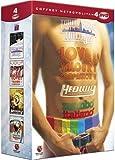 Coffret Films Cultes 4 DVD : Torch song trilogy / Love ! Valour ! Compassion ! /...