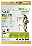 Bi-Office FL1217507 Earth-It selbstklebender Flipchartblock