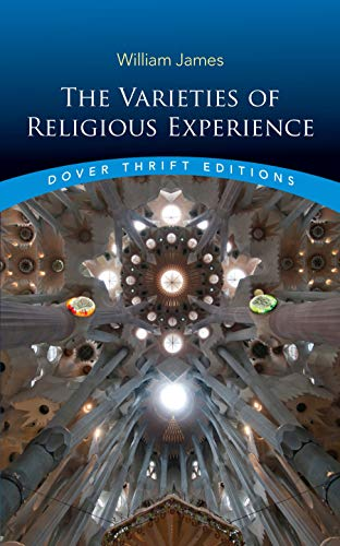 The Varieties of Religious Experience (Dover Thrift Editions) (English Edition)