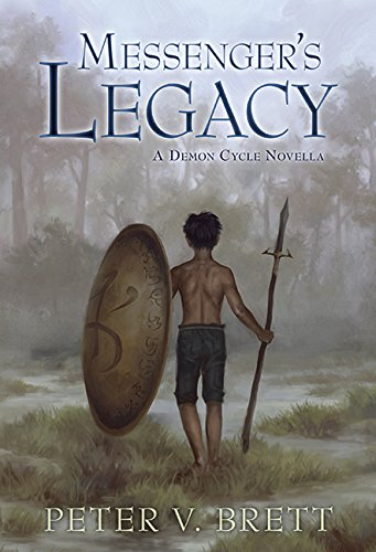 Messenger's Legacy: A Demon Cycle Novella -