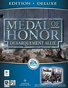 Medal of Honor Débarquement Allié - Edition Deluxe