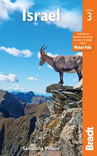 Israel (Bradt Travel Guides) (English Edition)