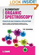 #9: Elementary Organic Spectroscopy