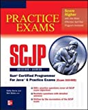 OCP Java SE 6 Programmer Practice Exams (Exam 310-065) (Certification Press)