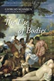 The Use of Bodies (Meridian: Crossing Aesthetics) by Giorgio Agamben (2016-03-16)