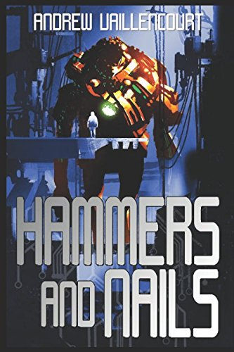 Hammers and Nails (The Fixer)