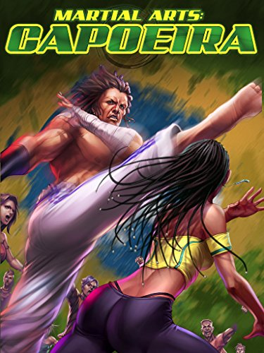 Martial Arts Capoeira