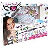 Fashion Angels  - Pixel Loom Kit de Brazaletes (40052)