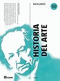 Historia del arte Bachillerato - 9788421862056