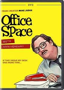 Office Space [DVD] [1999] [Region 1] [US Import] [NTSC]