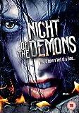 Night of The Demons [DVD]